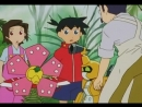 Medabots Episode 35 - Theres Something About Miss Mimosa