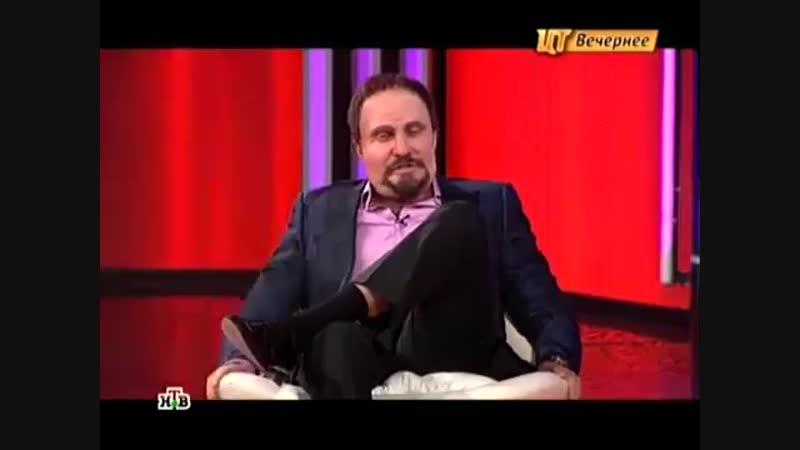 Прикол Михаил Стасов А Ревва на ЦТ