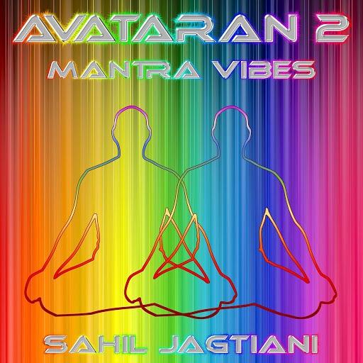 Sahil Jagtiani альбом Avataran 2