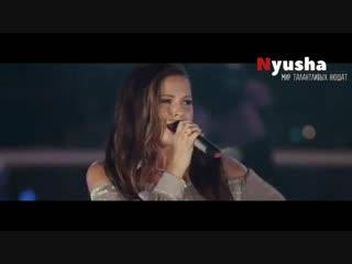 Nyusha _⁄ Нюша - Live, BRIDGE TV NEED FOR FEST 2018