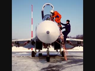Су-27 в деле