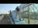 Документальный фильм о паркуре от канала Москва 24