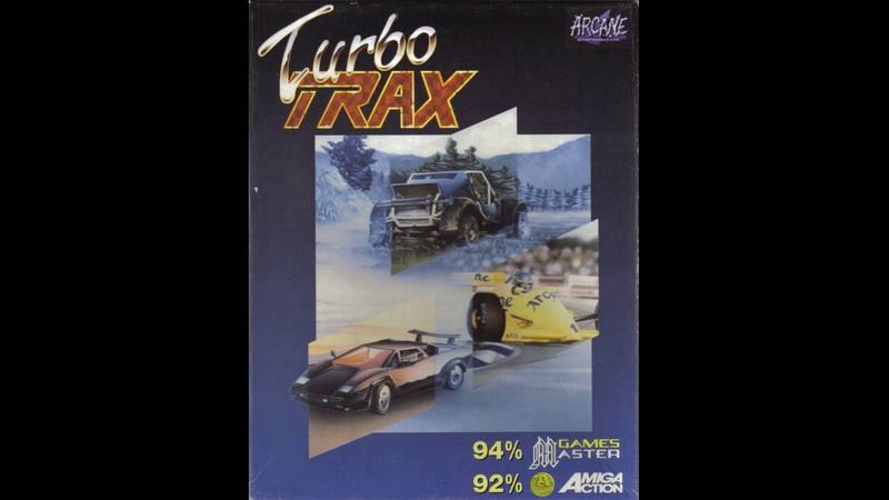 Old School {Amiga} Turbo Trax Arcane ! full ost soundtrack