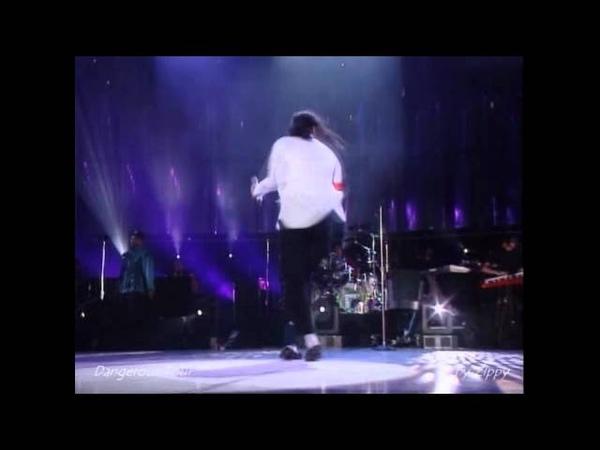 Michael Jackson DANGEROUS TOUR 1992 1993 part 2