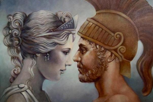 Афродита Греческий пантеон богат на божественных существ, которым древние люди приписывали необычные способности. Поклоняясь богам, они верили, что те покровительствуют им в начинаниях, важных