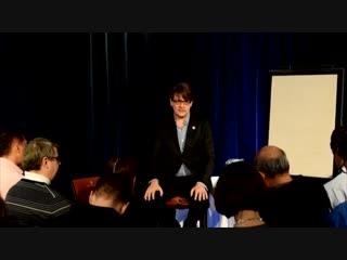 Igor Ledochowski - Applied Conversational Hypnosis Roundtable Module 1