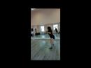 Leni Lova/Shape of you dance/Reggaeton