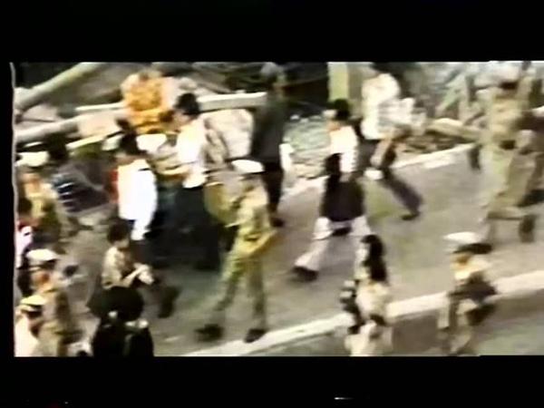 1976 Huo Xing Ren - Gli uomini di Marte - Mars men OBSCURE TAIWAN SCI-FI
