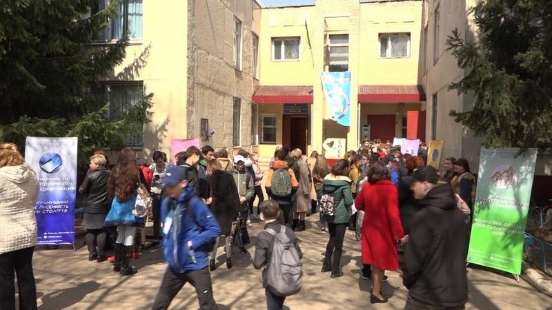 День відкритих дверей у Смілянському промислово економічному коледжі