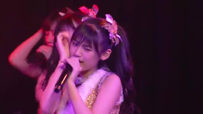 109 (180405 NMB48 Stage BII4 Renai Kinshi Jourei)