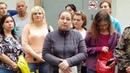 Видеообращение родителей Одинцовской школы для детей-инвалидов