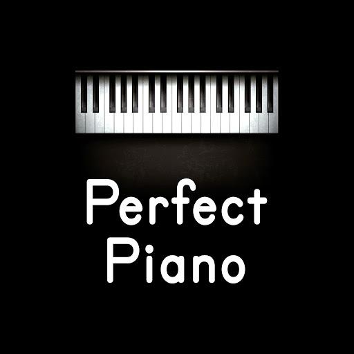 piano альбом Perfect Piano