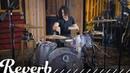 Ilan Rubin Teaches John Bonham's Fool In The Rain Shuffle | Reverb Learn to Play