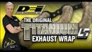 DEI Titanium - лучшая термолента на рынке!