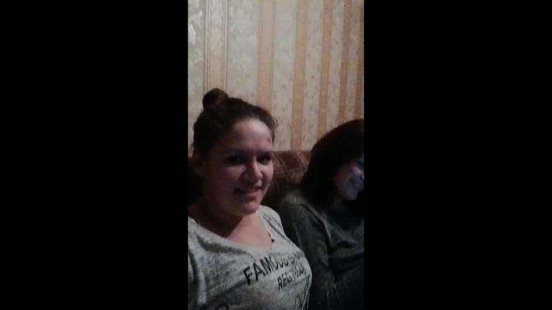 Kristina Simonenko - Live