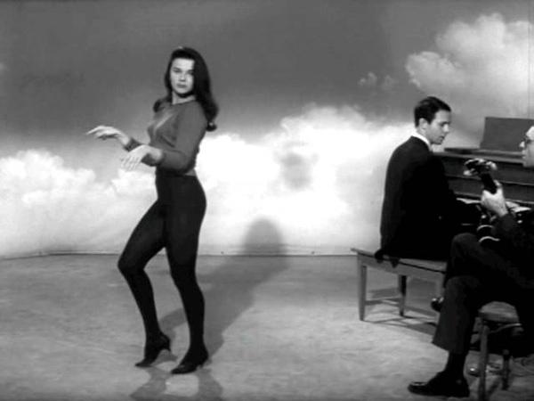 Ann-Margret - Bill Bailey Screen Test 1961
