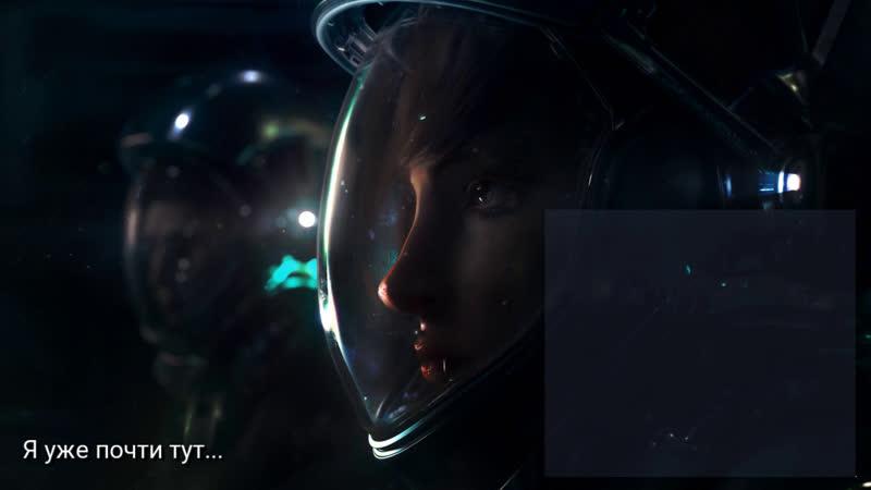 500% Космические Рейнджеры HD движуха начинается потихоньку день 8