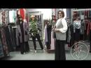 Видео 6 Серый удлиненный жилет