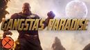 Avengers: Infinity War Trailer - Gangsta's Paradise