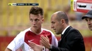 Aleksandr Golovin Debut for AS Monaco 21.09.2018