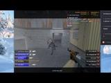 eVO vs TeamGhost de_nuke epic stream