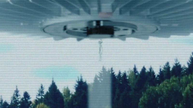 REMARKABLE UFO ALIEN ABDUCTION OVER JAPAN 24th November 2018
