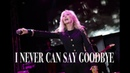 IVANA SPAGNA - Never Can Say Goodbye (12.08.2018) ...