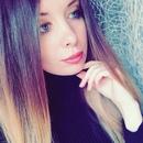 Кристина Коломенцева
