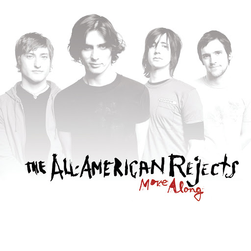 The All-American Rejects альбом Move Along
