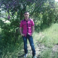 Анкета Анар Ахмедов