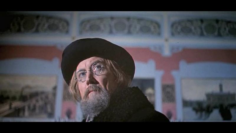 ВЗЛЕТ (1977) - драма, биография. Савва Кулиш