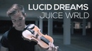 Classical Violinist KILLS Lucid Dreams by Juice Wrld | Lucid Dreams Violin Cover (ItsAMoney)