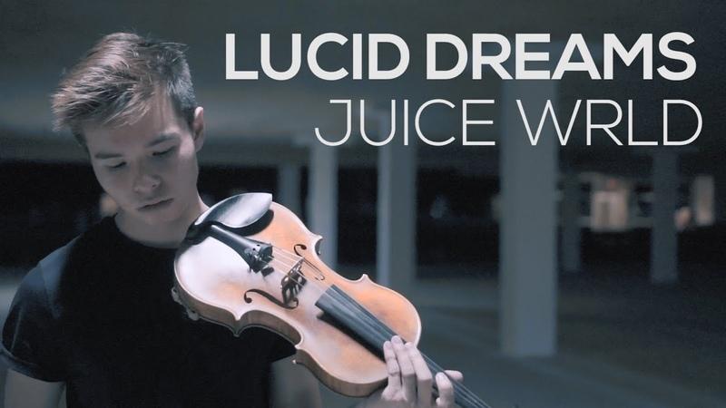 Classical Violinist KILLS Lucid Dreams by Juice Wrld | Lucid Dreams Violin Cover (ItsAMoney)