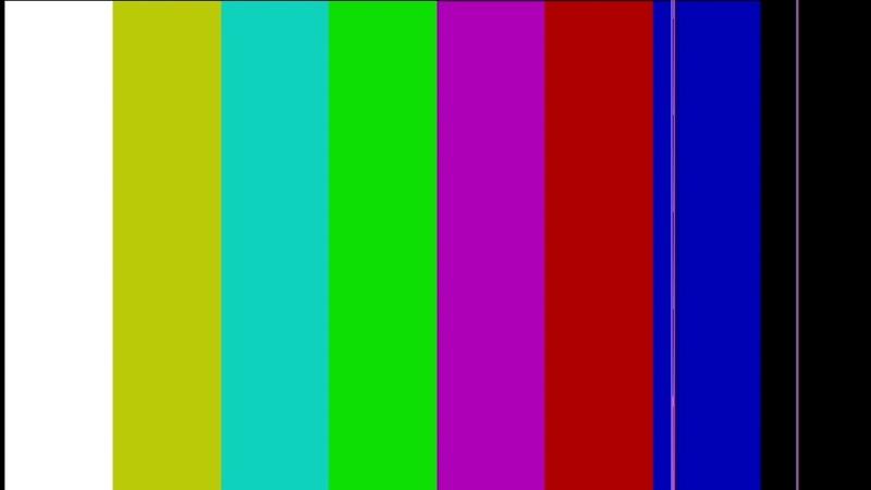 Технические неполадки на Беларусь-1 HD (16.10.2018, 0215)