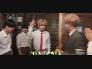 BTS 4TH MUSTER 'Happy Ever After' DVD