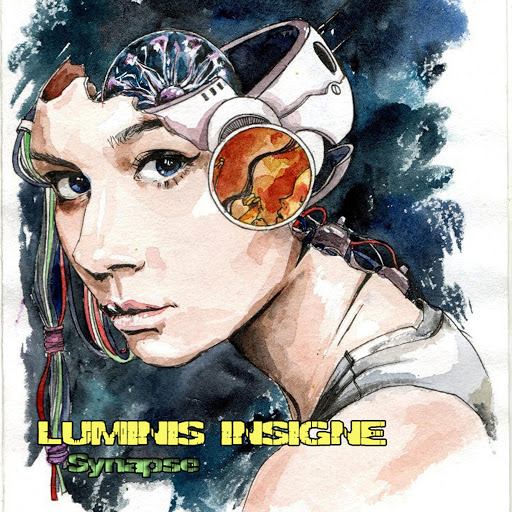 Luminis Insigne альбом Synapse