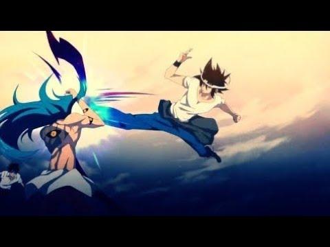 The God of High School「AMV」Fight Back