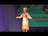 Еще одна моя ученица, Рыбкина Анастасия Подоляночка.Очень хорошее исполнение.Люблю эту песню!