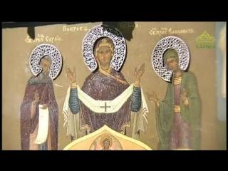 Хранители памяти. Выставка Иконы эпохи Николая II. Часть 2