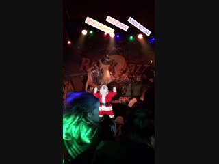 Мистер Гро... - Рок Елка с инстача (23.12.2018)
