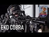 EKO Cobra Einsatzkommando Cobra Tribute 2019