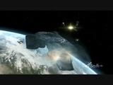 Stargate Atlantis war in Pegasus