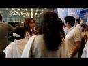 Juhi Chawla spotted at krisharajkapoor pray meet
