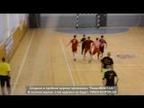 Кубок 1/8 Города Витебска по мини-футболу: Альгерд-Forever Young