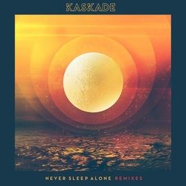 Kaskade альбом Never Sleep Alone (feat. Tess Comrie) [Remixes]