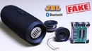 Upgrade JBL charge 3 FAKE Bluetooth Speaker