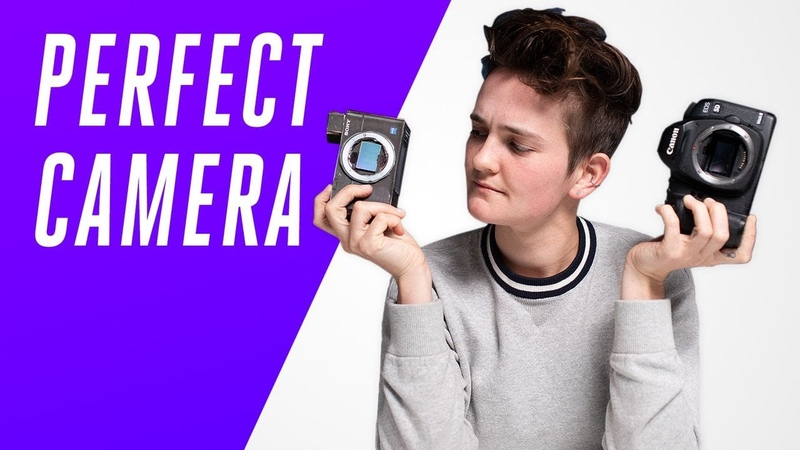 How to choose the perfect camera