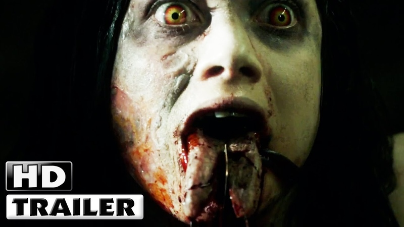Posesión Infernal Evil Dead Trailer en Español 2013