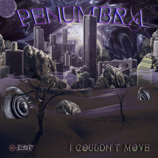 Penumbra альбом I Couldn't Move
