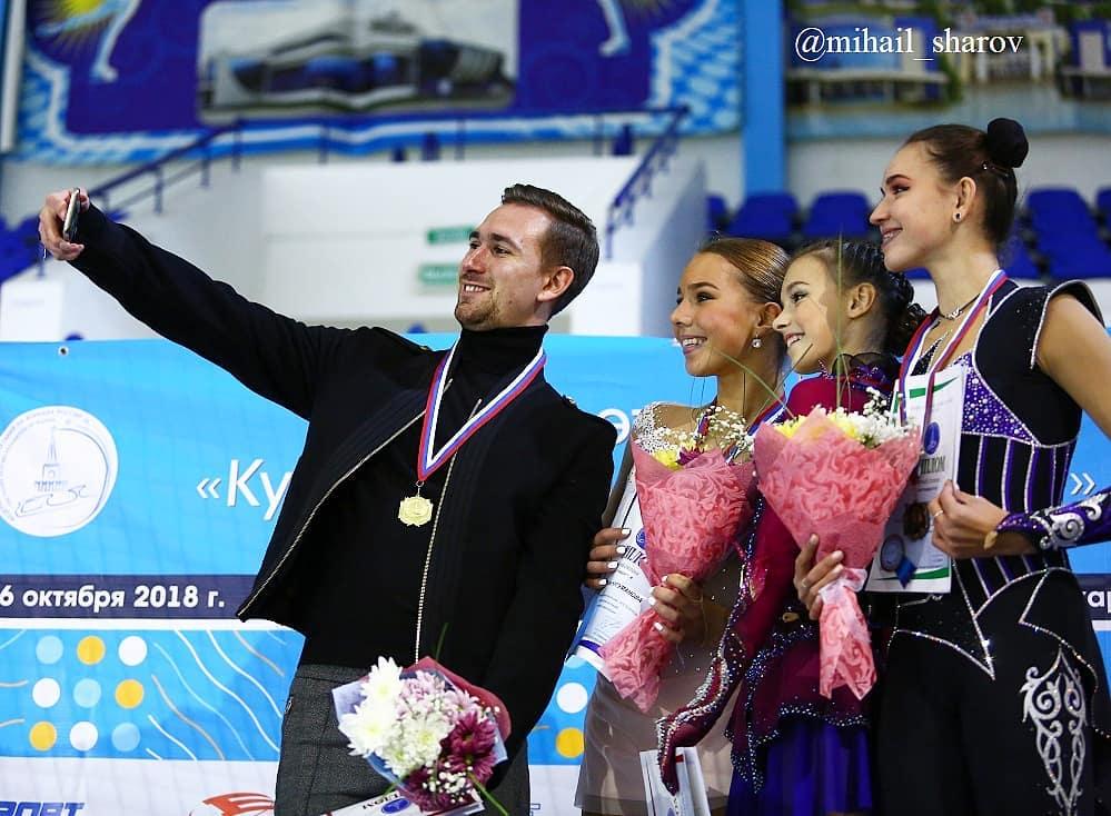 Кубок России (все этапы и финал) 2018-2019 - Страница 12 KTNDrAl5GkU